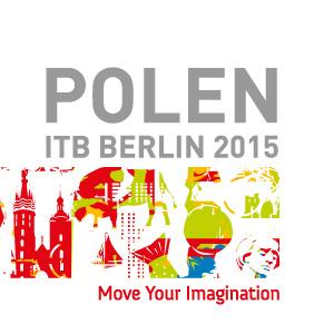 Polen auf der ITB 2015